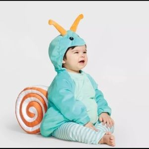 Other - Baby costume Snail